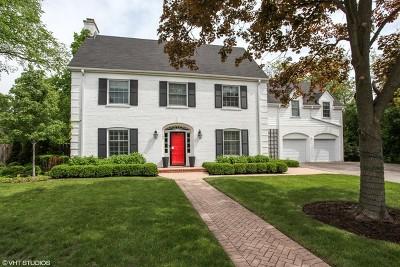 Deerfield Single Family Home For Sale: 500 Margate Terrace