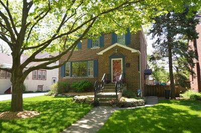 Riverside Single Family Home For Sale: 307 Herrick Road