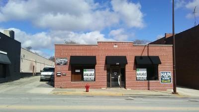 Aurora  Commercial For Sale: 229 West Galena Boulevard