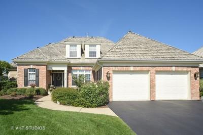 Libertyville Single Family Home New: 1756 Arrowwood Way