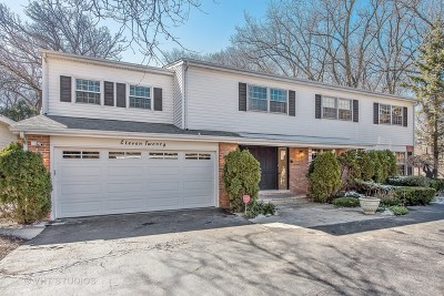 Highland Park Single Family Home New: 1120 Kent Avenue