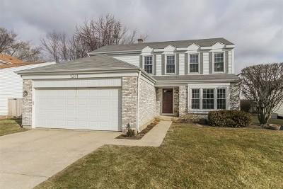 Buffalo Grove Single Family Home Contingent: 1301 Devonshire Road