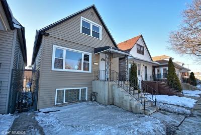 Single Family Home For Sale: 10632 South Avenue J