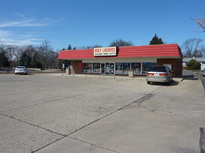 Schaumburg Commercial For Sale: 510 West Golf Road