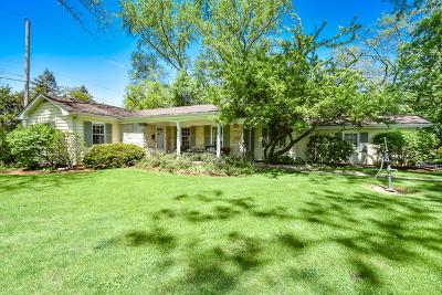 Geneva Single Family Home Price Change: 915 Ray Street