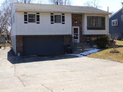 Johnsburg Single Family Home New: 1403 May Avenue