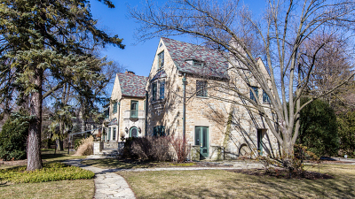 River Forest Single Family Home For Sale: 830 Ashland Avenue