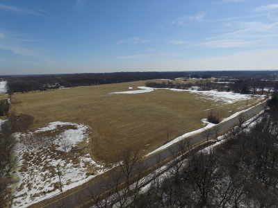 Marengo Residential Lots & Land For Sale: 12.5 Ac Voss Road