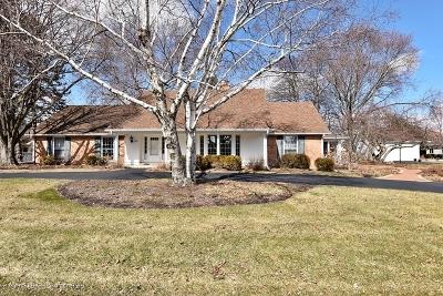 Aurora Single Family Home For Sale: 1885 Alschuler Drive