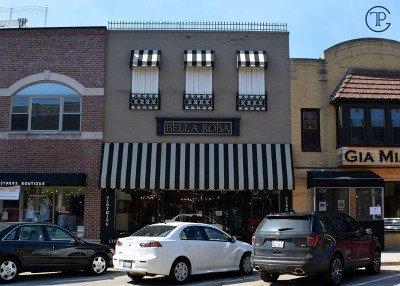 Wheaton Commercial For Sale: 104 North Hale Street