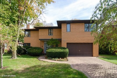 Riverside Single Family Home For Sale: 291 Nuttall Road