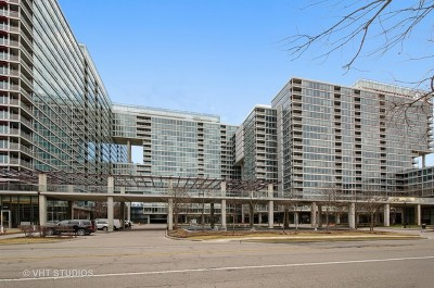 Skokie Condo/Townhouse For Sale: 9715 Woods Drive #1908