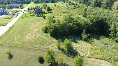 Elburn Residential Lots & Land For Sale: Lot 4 Blackberry Crossings Circle