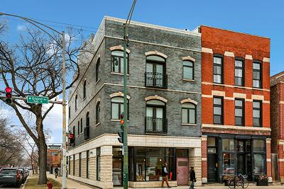 Chicago IL Multi Family Home New: $1,150,000
