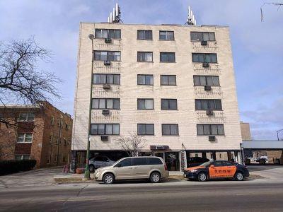 Chicago IL Condo/Townhouse New: $110,000