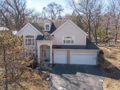 Buffalo Grove Single Family Home New: 33 River Oaks Circle East