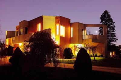 Burr Ridge Single Family Home New: 16w307 95th Place