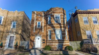 Berwyn Multi Family Home New: 3703 Wesley Avenue