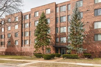 Arlington Heights IL Condo/Townhouse New: $185,000