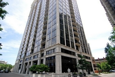 Chicago Condo/Townhouse New: 233 East 13th Street #804