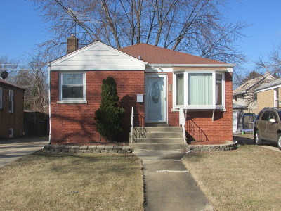 Bellwood Single Family Home Price Change: 224 Rice Avenue