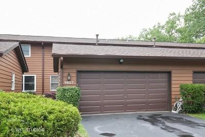 Algonquin Condo/Townhouse New: 9807 Amanda Drive #9807