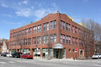 Chicago Condo/Townhouse New: 2300 West Armitage Avenue #6