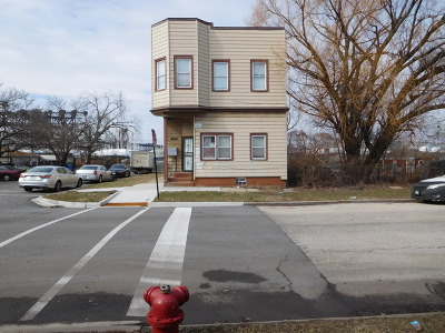 Chicago Multi Family Home New: 9550 South Avenue N