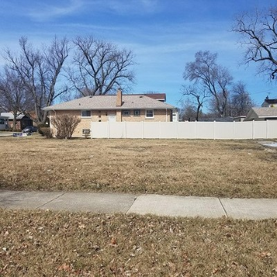Broadview Residential Lots & Land For Sale: 1935 South 21st Avenue