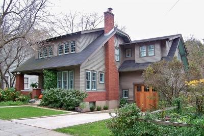 Geneva IL Single Family Home New: $699,900