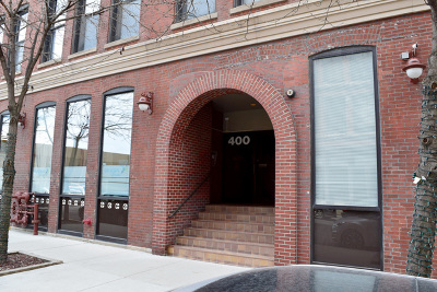 Rental For Rent: 400 South Green Street #507