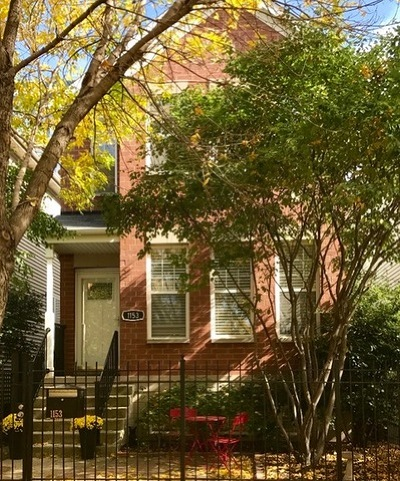 Chicago Single Family Home New: 1153 North Frontier Avenue