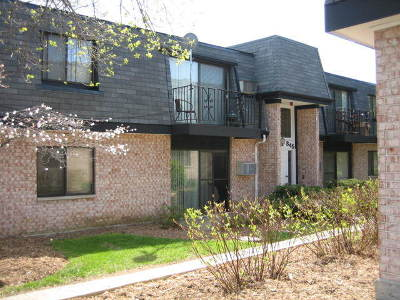 Rental For Rent: 845 Westmoreland Drive #6