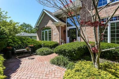Glen Ellyn Single Family Home For Sale: 22w340 Stanton Road