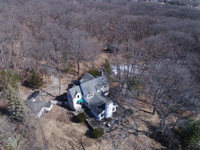 Woodstock Single Family Home New: 8411 Crystal Springs Road