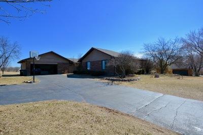 Island Lake Single Family Home For Sale: 2930 Mallard