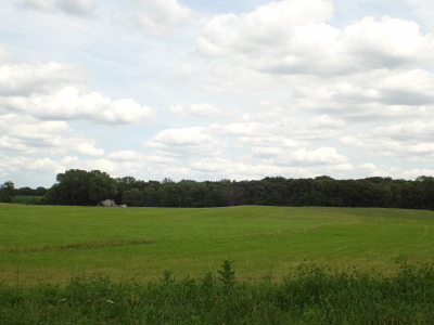 Marengo Residential Lots & Land New: 32 Acres Voss Road