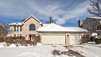 Buffalo Grove Single Family Home New: 1990 Sheridan Road