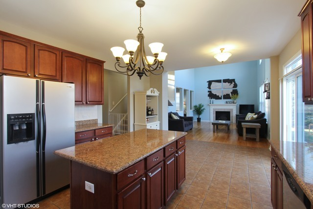 Listing: 1912 Apple Valley Drive, Wauconda, IL.  MLS# 09889565   Connie  Catharine   847 347 6577   Northern Chicagoland IL Homes For Sale