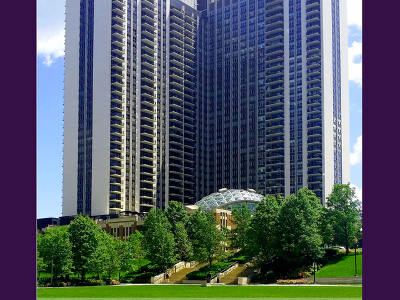 Chicago Condo/Townhouse For Sale: 400 East Randolph Street #2125