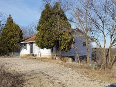 Crystal Lake IL Single Family Home New: $380,000