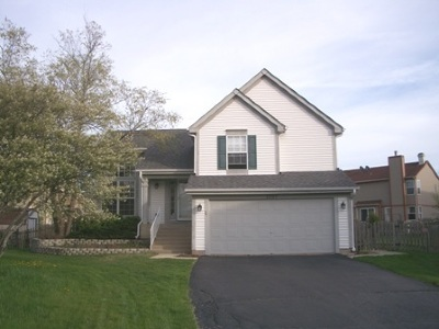 Bartlett IL Single Family Home New: $284,800