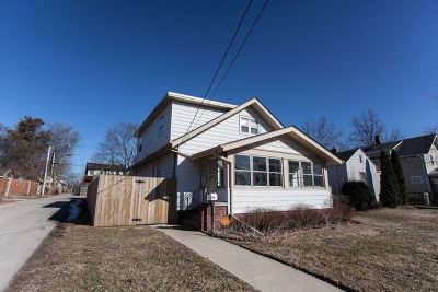 Single Family Home New: 219 Welty Avenue