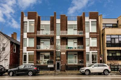 Chicago Condo/Townhouse New: 2140 West Armitage Avenue #4W