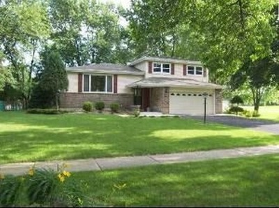 Naperville Single Family Home New: 30w383 Bruce Lane