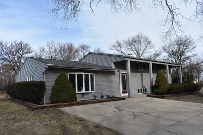 Schaumburg Single Family Home New: 417 Pleasant Drive
