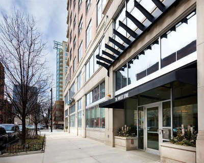 Chicago Condo/Townhouse New: 30 West Erie Street #1202