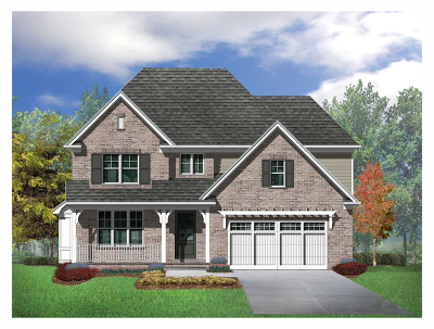 Burr Ridge IL Single Family Home New: $814,900