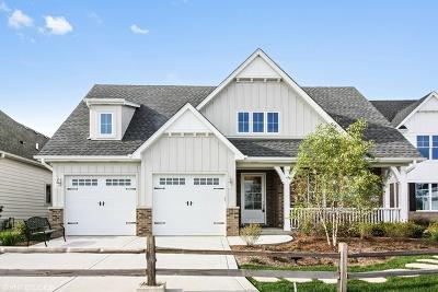 Burr Ridge IL Single Family Home New: $744,900