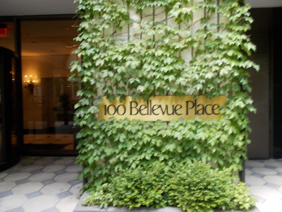Chicago Condo/Townhouse New: 100 East Bellevue Place #12C